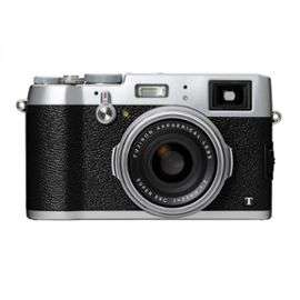 Appareil photo Fujifilm FinePix X100T Silver