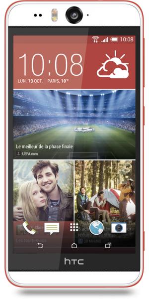 "Smartphone 5.2"" HTC Desire Eye"