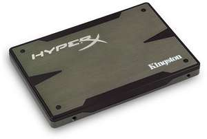 SSD Kingston  Hyper X 3K 480 Go - SATA III