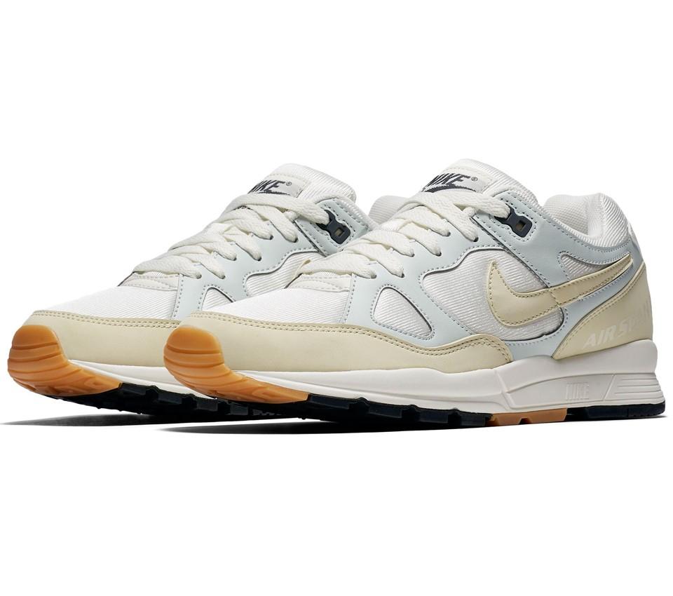 Chaussures Nike Air Span II Sail Fossil (Tailles 36 au 40,5)