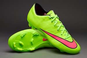 Chaussures de football Nike Mercurial Victory FG (41, 42.5, 43, 44.5, 45, 46)