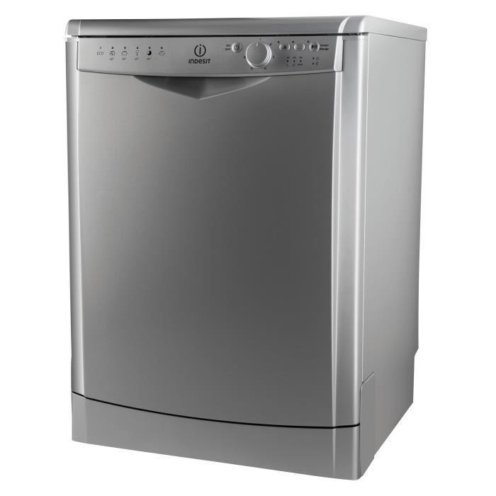 Lave vaisselle Indesit DFG26B1NX