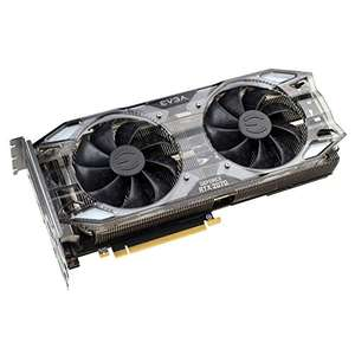 [Précommande] Carte graphique EVGA GeForce RTX 2070 XC Ultra Gaming - 8 Go