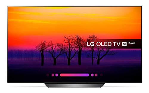 """TV 55"""" LG 55b8PLA (2018) - OLED, 4K UHD (vendeur tiers)"""