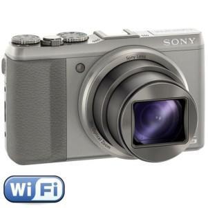 Appareil photo compact Sony DSC-HX50 - Gris