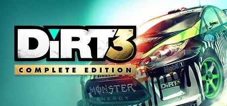 Jeu DIRT 3 Complete Edition sur PC (Dématérialisé - Steam)