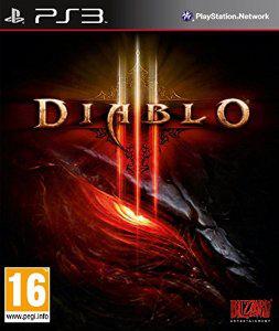 Jeu Diablo III sur Xbox 360 à 8,80€ et sur PS3