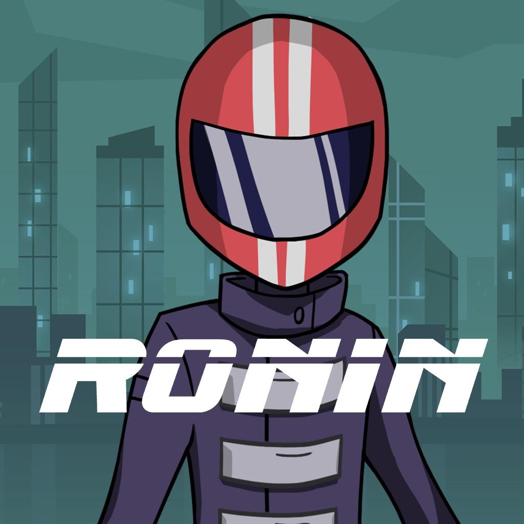 Jeu Ronin sur PC, Mac & Linux (Dématérialisé, Steam)