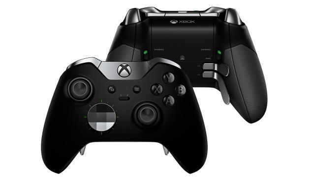 Sélection d'offres Xbox one - Ex : Précommande : 2 manettes Xbox One Elite