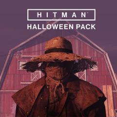 Hitman - Pack Halloween (Episode 5 Colorado) jouable gratuitement sur PS4, Xbox One et PC (Dématérialisé)