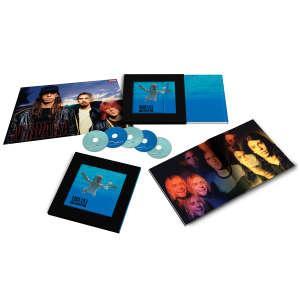 Nevermind de Nirvana - Coffret Super Deluxe (4 CD + DVD)