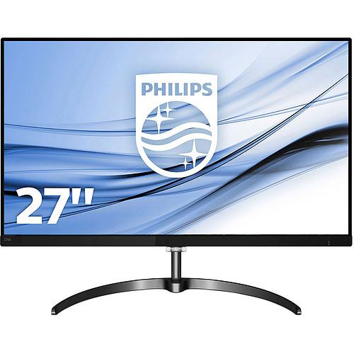 "[Précommande] Ecran PC 27"" Philips 276E8VJSB -  4k, IPS"