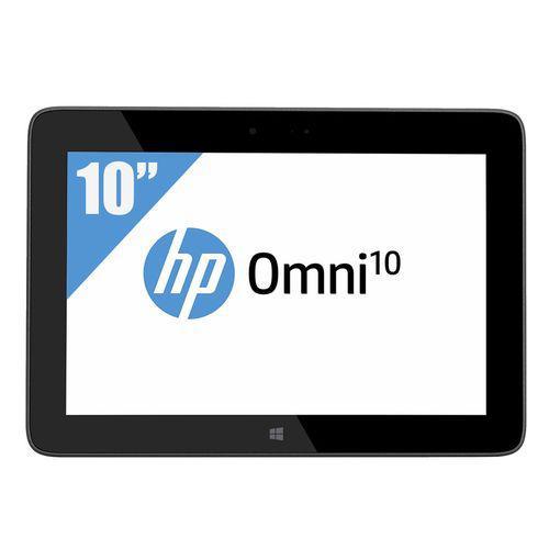 Tablette 10'' HP Omni 10 - 1920 x 1200 FHD IPS - HDD 32 Go