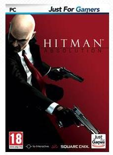 Sélection de jeux-vidéo en promo jusqu'à 60% de remise - Ex : Hitman Absolution sur PC