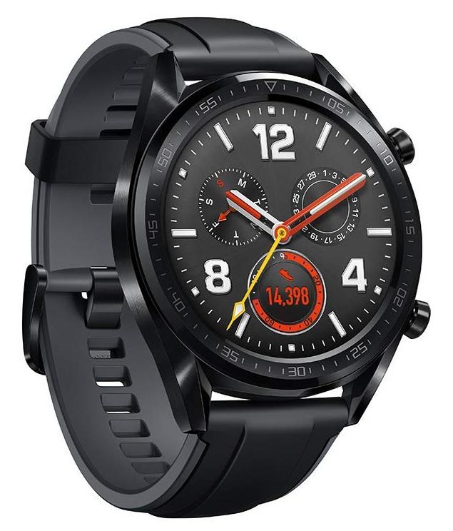 Précommande : Montre connectée Huawei Watch GT
