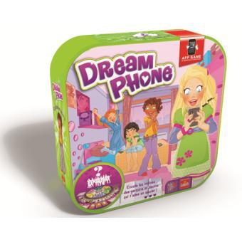 Jeu Goliath Dreamphone