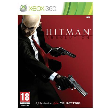 Hitman Absolution ou Fallout New Vegas sur Xbox 360