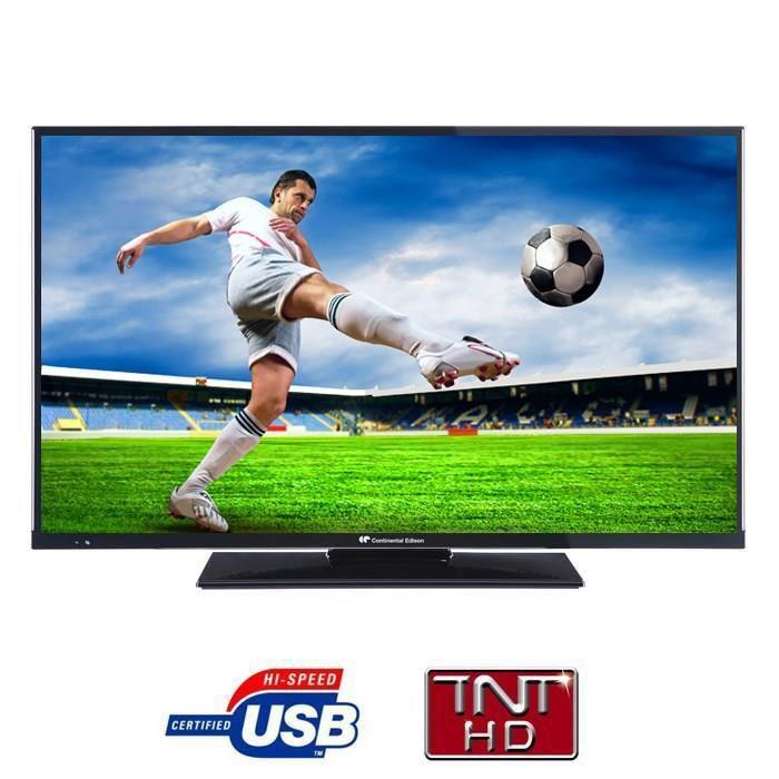 "TV LED 39"" Continental Edison LED39ML3 Full HD"