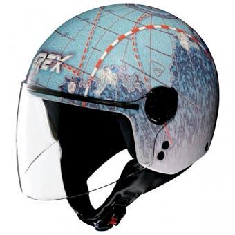 15% supplémentaire sur une sélection de casques moto