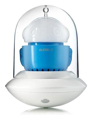 Lampe portable 4W Alessi UFO (plusieurs coloris)