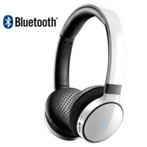 Casque Bluetooth Philips SHB9150WT - blanc