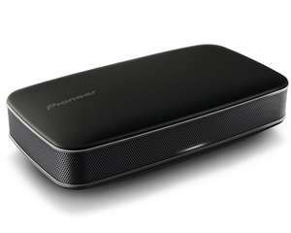 Enceinte sans fil Bluetooth / NFC Pioneer XW-LF1-K - Noire