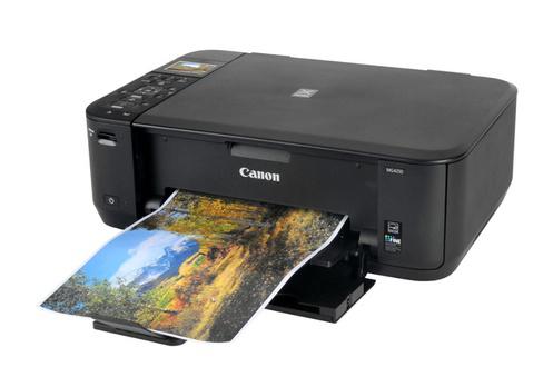 Imprimante jet d'encre Canon Pixma MG4250