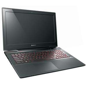 "PC Portable Gaming 15.6"" Lenovo Y50-70 / 59426743  - i7-4710HQ, Geforce GTX 860M 2Go, 1To + 8go SSD (avec ODR TVA)"
