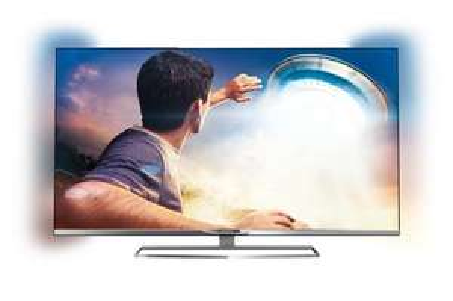 "TV LED 47"" Philips 47PFH6309 Full HD 3D"