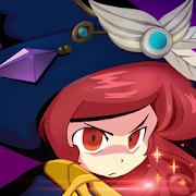 Sélections d'applications gratuites sur le Play Store - Ex : Buff Knight Advanced - Retro RPG Runner