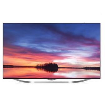 """TV LED 60"""" LG 60UB850V UHD 3D"""