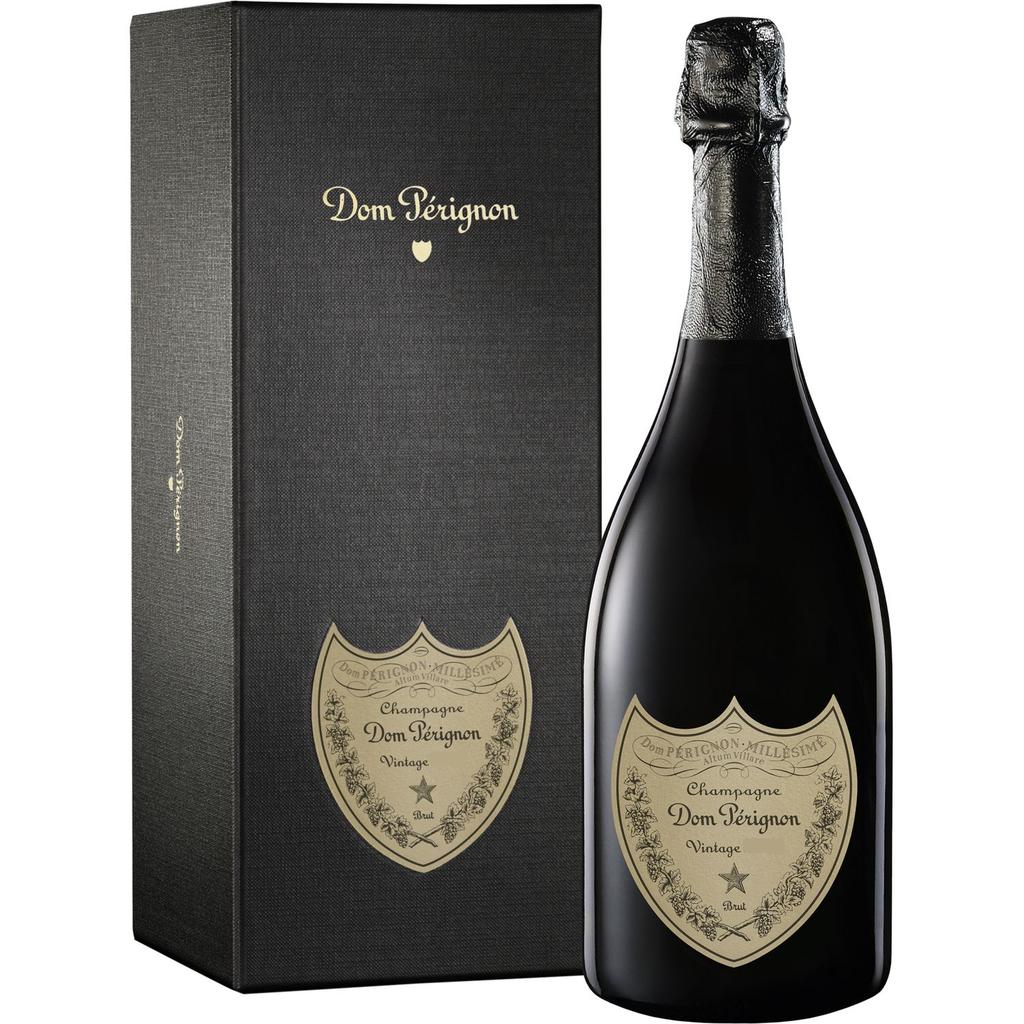 Champagne Dom Perignon Vintage 2009 - 75cl (via 74,50€ sur la carte fidélité) au Auchan Drive de Guilherand-Granges (07)