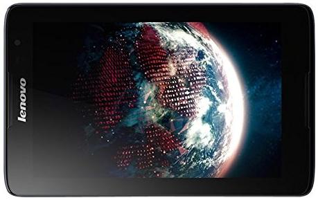"Tablette 8"" Lenovo A8-50 wifi blanc (avec ODR 30€)"