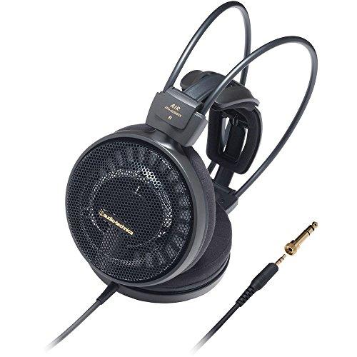 Casque audio ouvert haute fidélité Audio-Technica ATH-AD900X - Noir (Vendeur tiers - frais de port et taxes inclues)