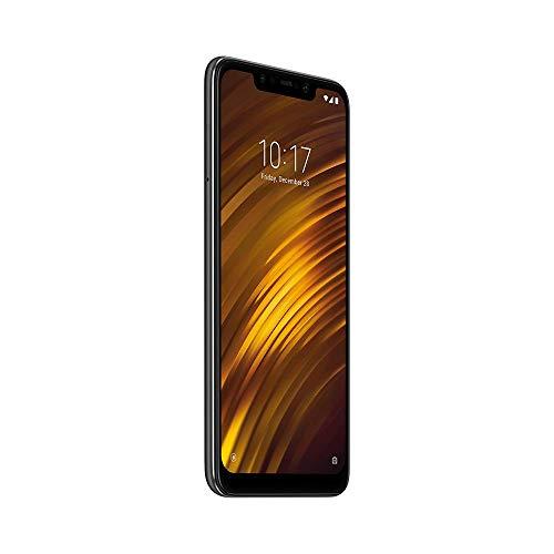 "Smartphone 6.18"" Xiaomi Pocophone F1 - FHD+, Snapdragon 845, RAM 6 Go, ROM 64 Go, B20 (vendeur tiers)"
