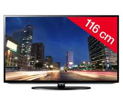 "TV LED Samsung UE46EH5000 full HD 46"" (116cm)"