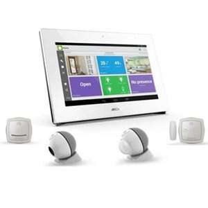 Pack Smart Home Maison connectée Archos