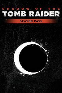 Season Pass pour Shadow of The Tomb Raider sur PC (dématérialisé, Steam)