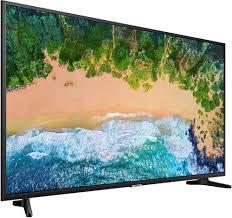 """TV LED Samsung 43"""" UE43NU7092 - UHD 4K, HDR 10+ (vendeur tiers)"""