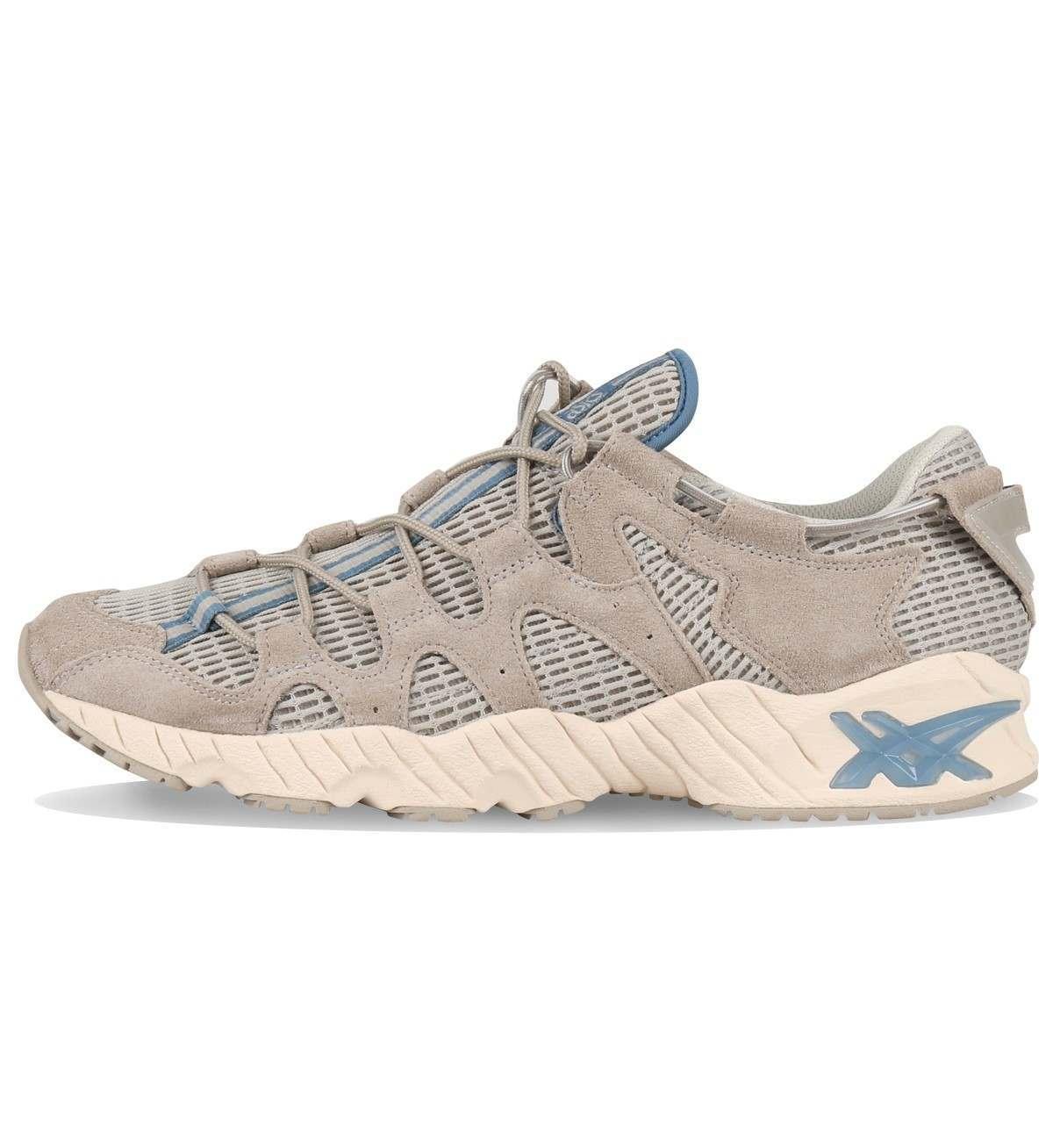 Sélection de Sneakers Asics & Saucony en promotion - Ex: Sneakers Asics Gel Mai Feather Grey (5pointz.co.uk)