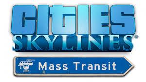 Cities: Skylines - Mass Transit (Dématérialisé - Steam)