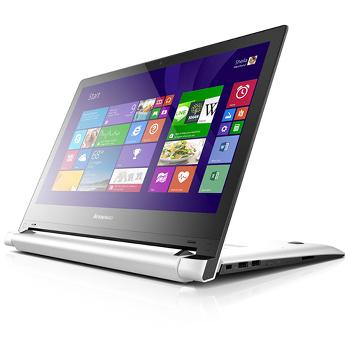 "PC portable tactile 14"" Lenovo Flex 2 - Intel Core i3 , 1 To, 4 Go RAM (avec ODR TVA)"