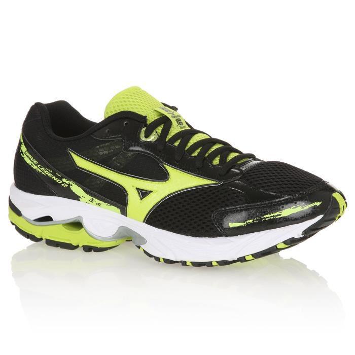 Chaussures running Mizuno Wave Legend 2 (Taille 44 et 45)