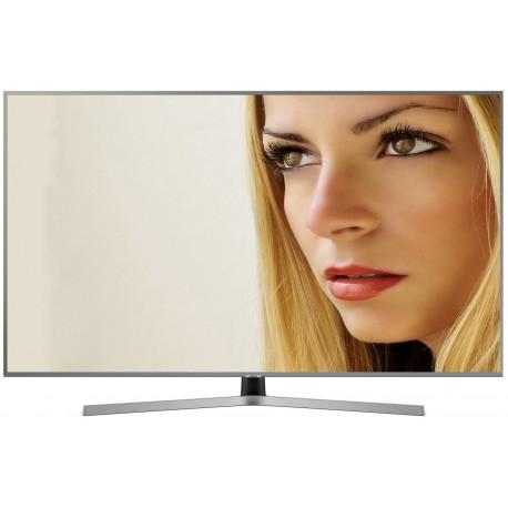 """TV LED 55"""" Samsung UE55NU7475 (4K UHD, LED Smart TV) + câble HDMI Real Cable (2 m)+ bon d'achat de 50€ offerts (via ODR de 170€)"""