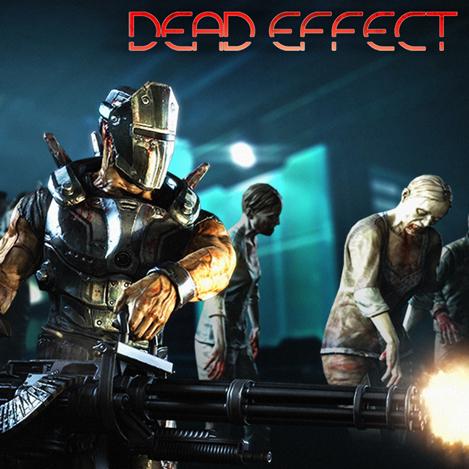 Dead Effect sur PC (Dématérialisé - Steam)