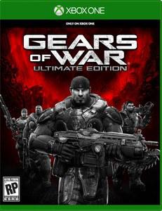 Précommande: Gears Of War Ultimate Edition sur Xbox One