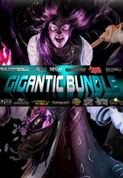Daedelic Gigantic Bundle - 14 jeux sur PC (Dématérialisés - Steam)