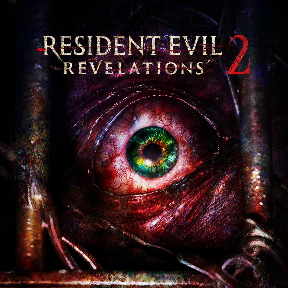 Resident Evil Révélations 2 sur Nintendo Switch (Dématérialisé - Store Russe)