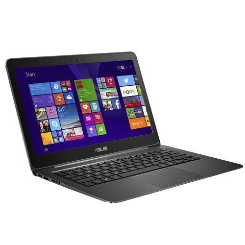 Pc portable Asus  Zenbook UX305FA-FB003P ( 8GO-SSD256GO-UHD )