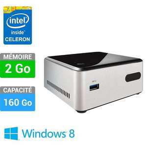 Mini PC Intel Nuc 16CW